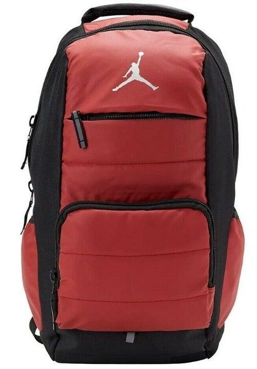 Jordan Jumpman Gym Red School Backpack