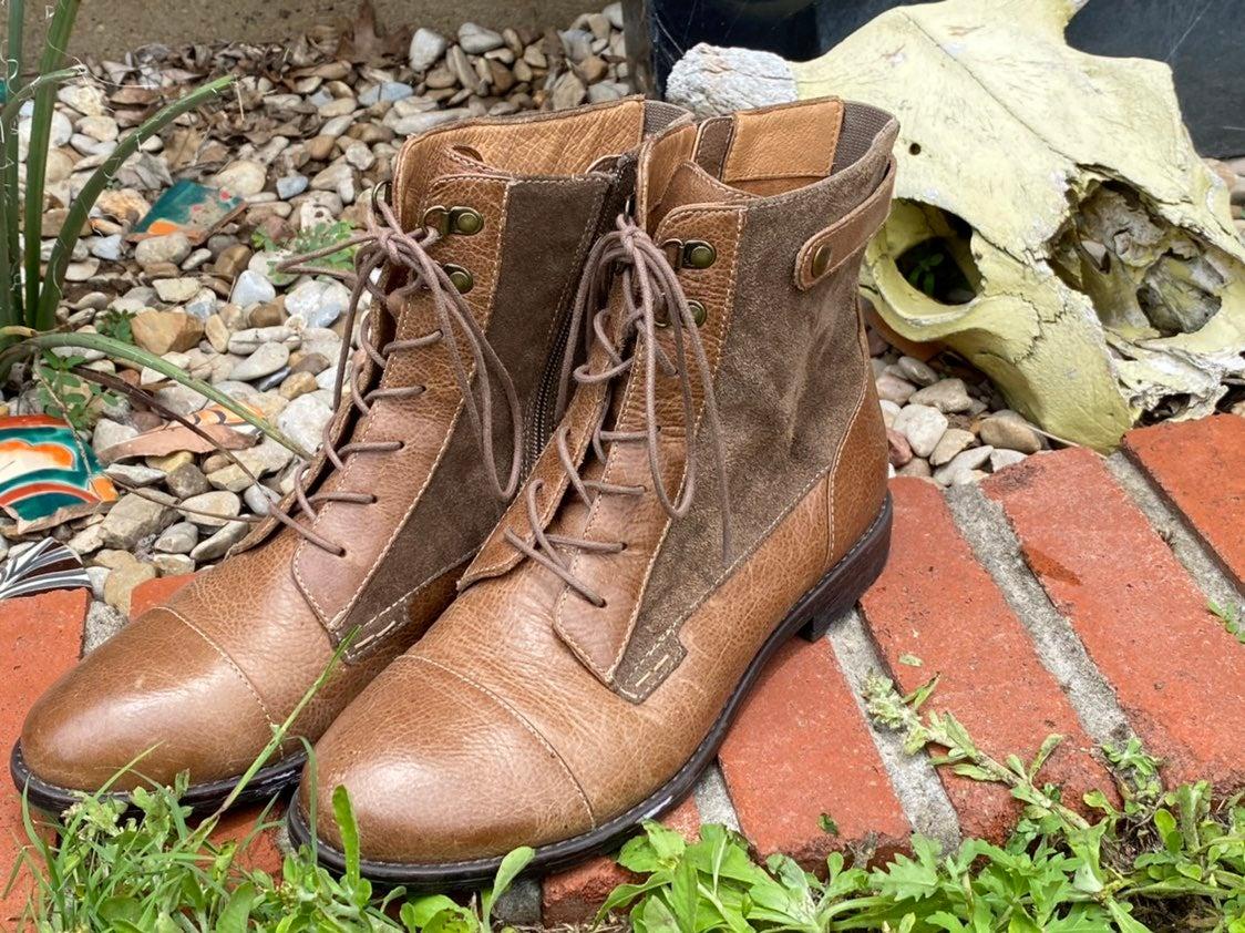 Montana Hiking Boots