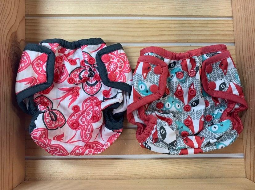 Rumaprooz Diaper Covers