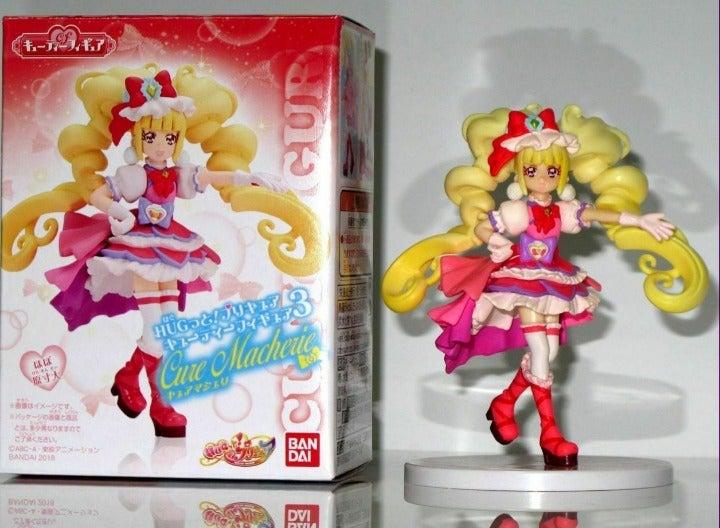 Cure Macherie Mini Figure