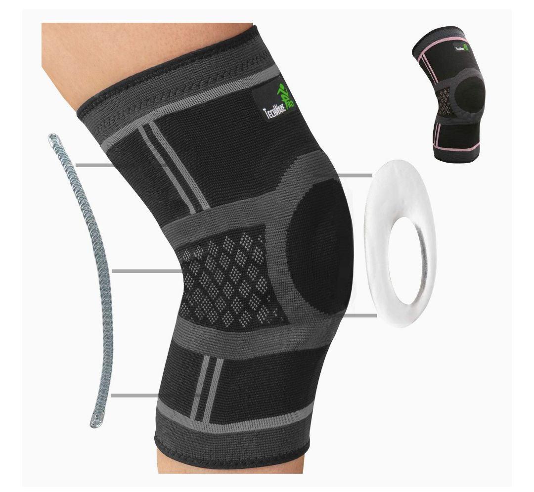 Compression Knee Sleeve - XXLarge