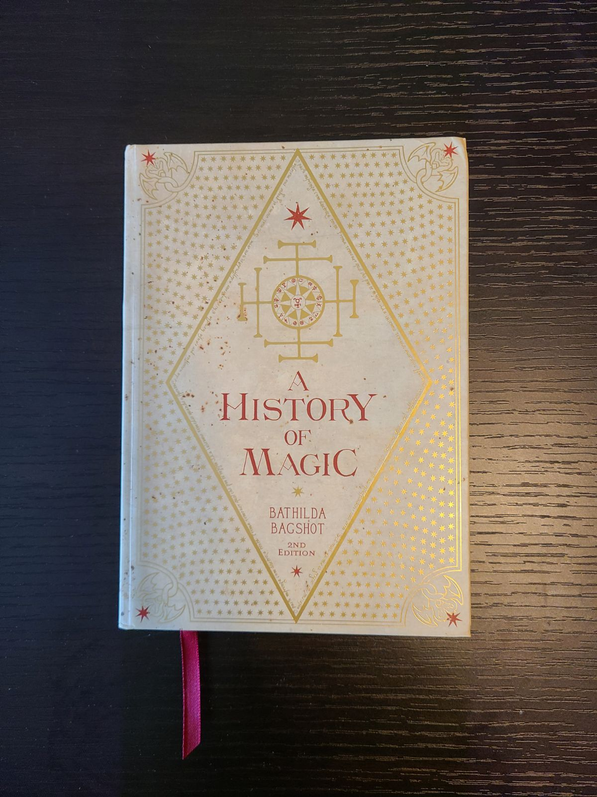 Harry Potter Journal