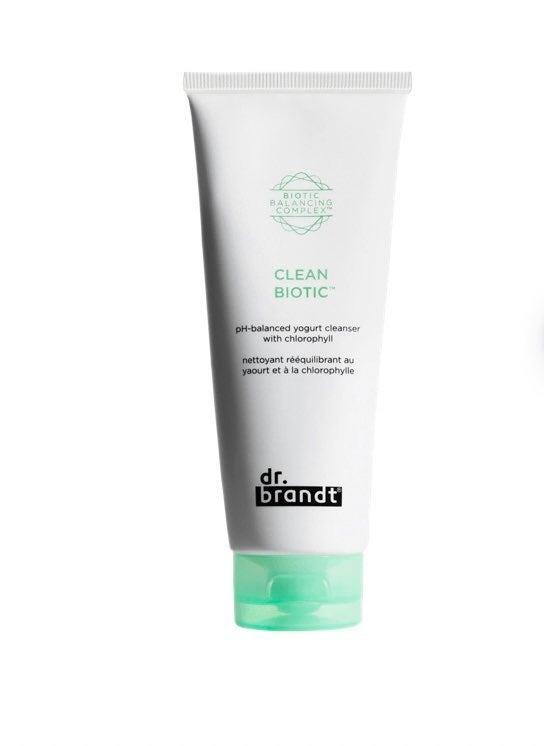 Dr Brandt Clean Biotic Cleanser