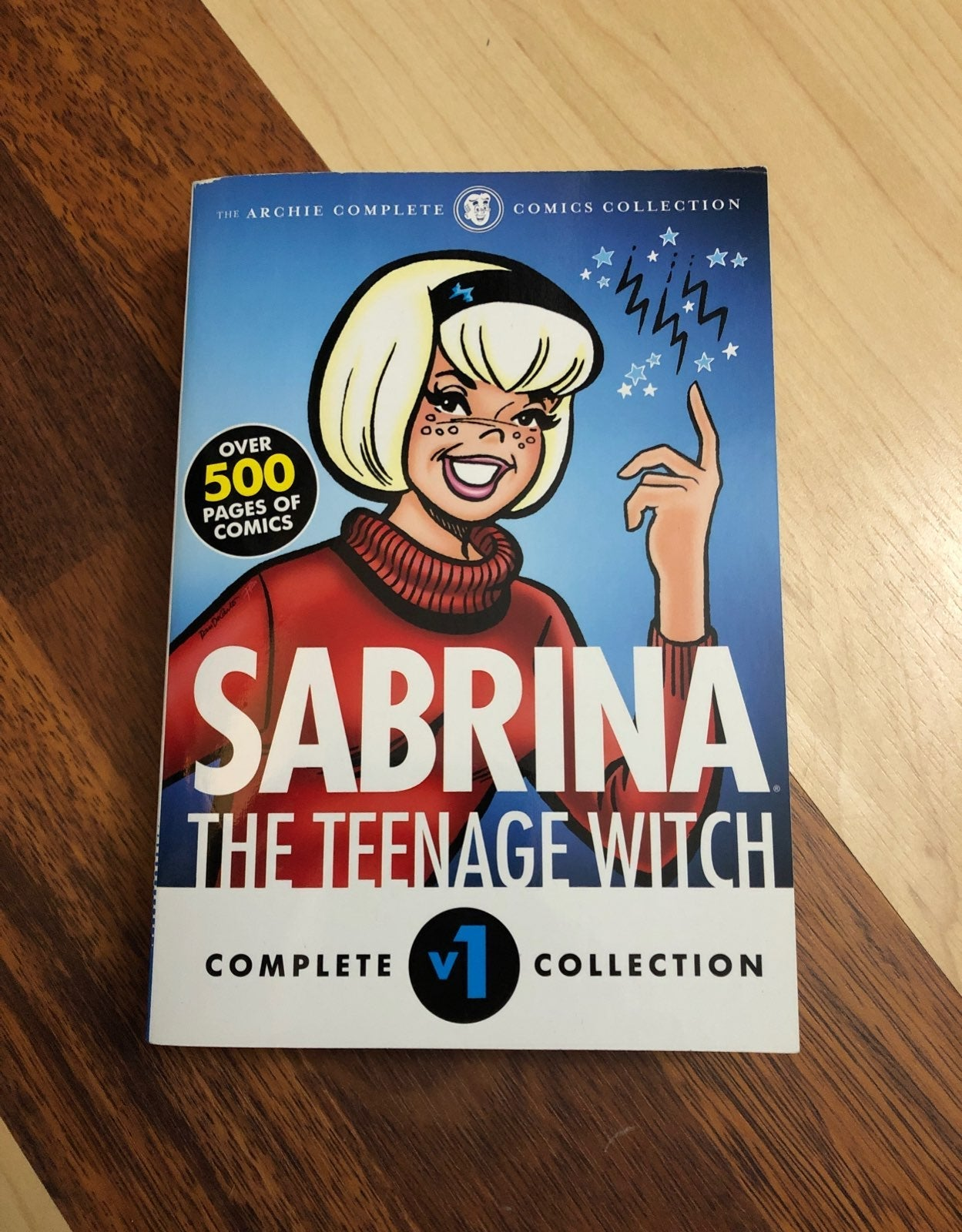 Sabrina the Teenage Witch Complete Colle