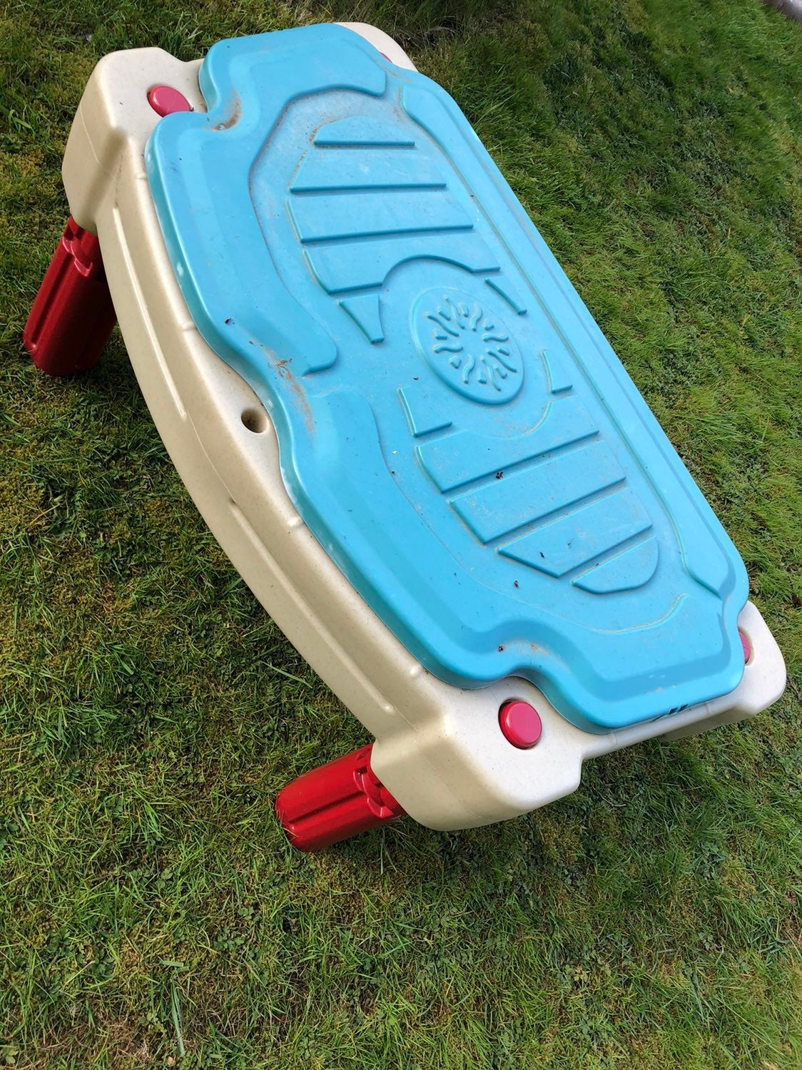 Water table toddler/kid's