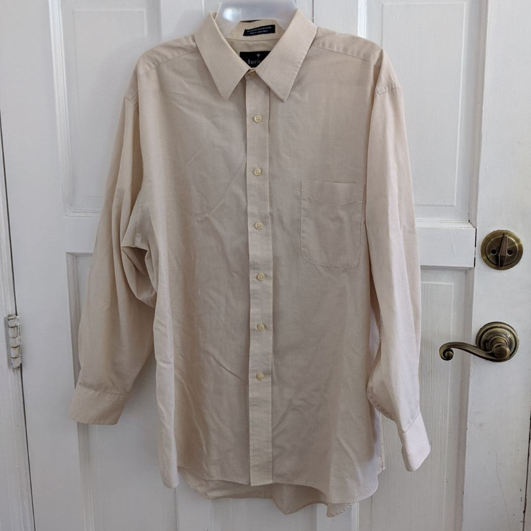 Neck 17 Barrington Dress Shirt