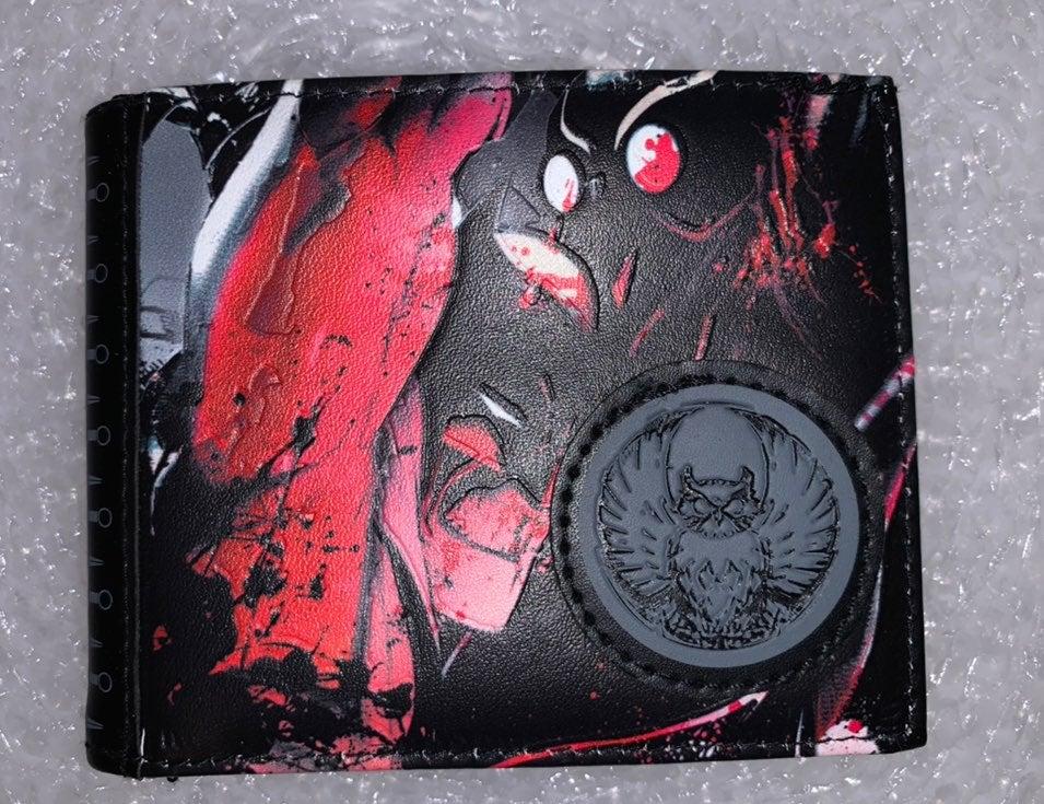 Bioworld Batman Who Laughs Wallet