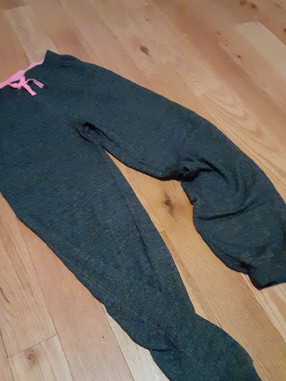 Joggers with pockets!!