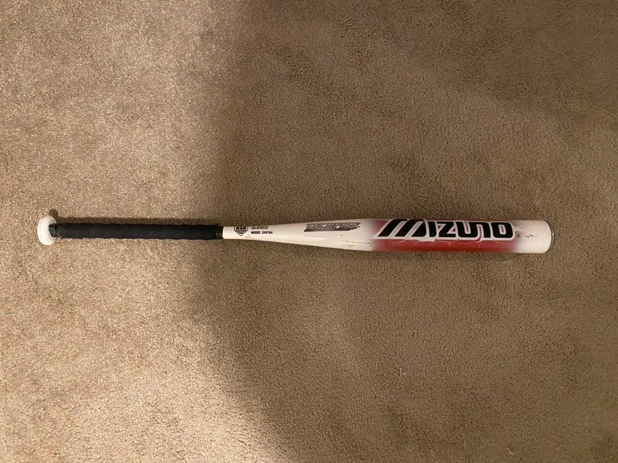 33 inch softball bat