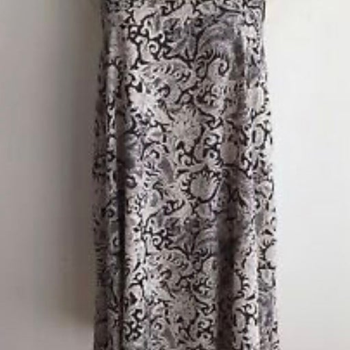 Intimately Free People Nighty Size Med