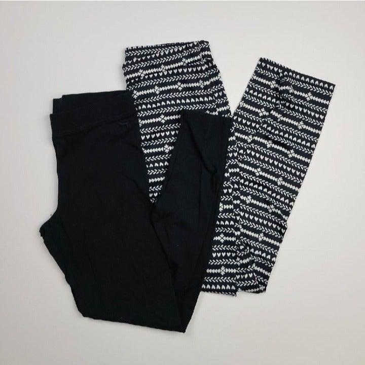 VS PINK / H&M Legging Bundle 2 Pairs