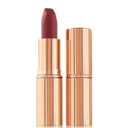 NEW-Charlotte Tilbury Bond Girl Lipstick