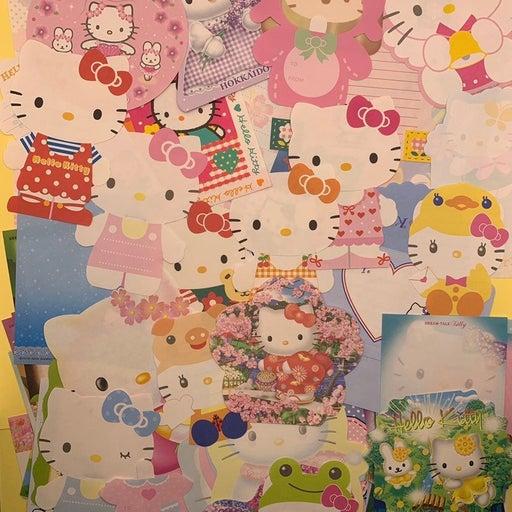 Sanrio Stationary, Hello Kitty