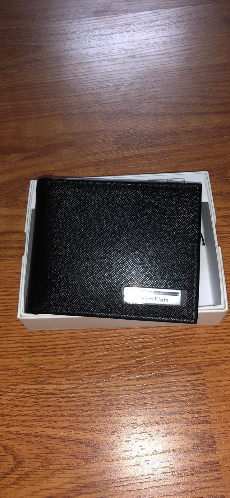 wallets for men Calvin Klein