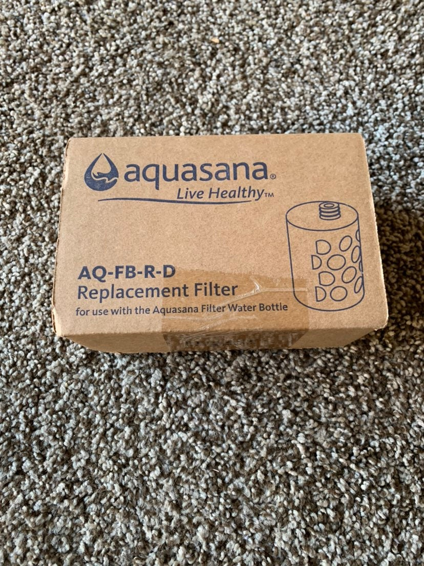 Aquasana replacement filters