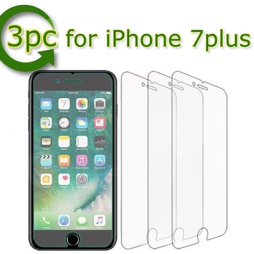 3pc iPhone 7plus Screen Protector