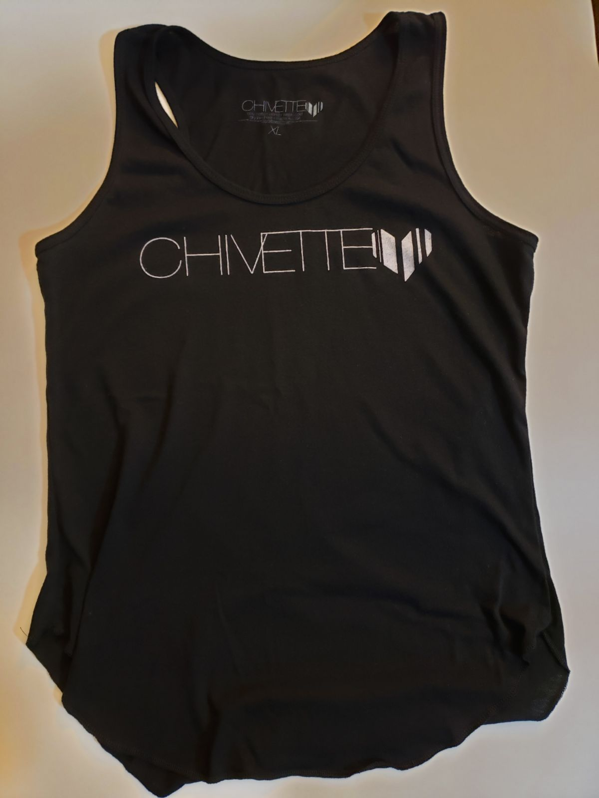XL Chivette tank top