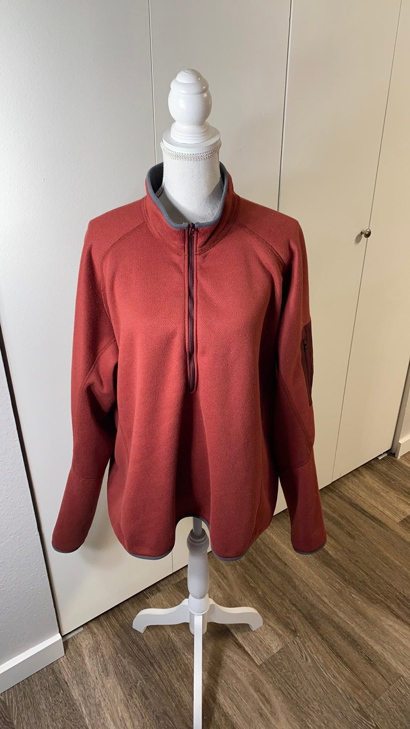 Arc'teryx Pullover Jacket