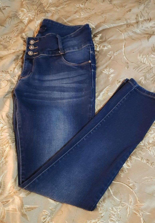 Bella Jeans Size 17