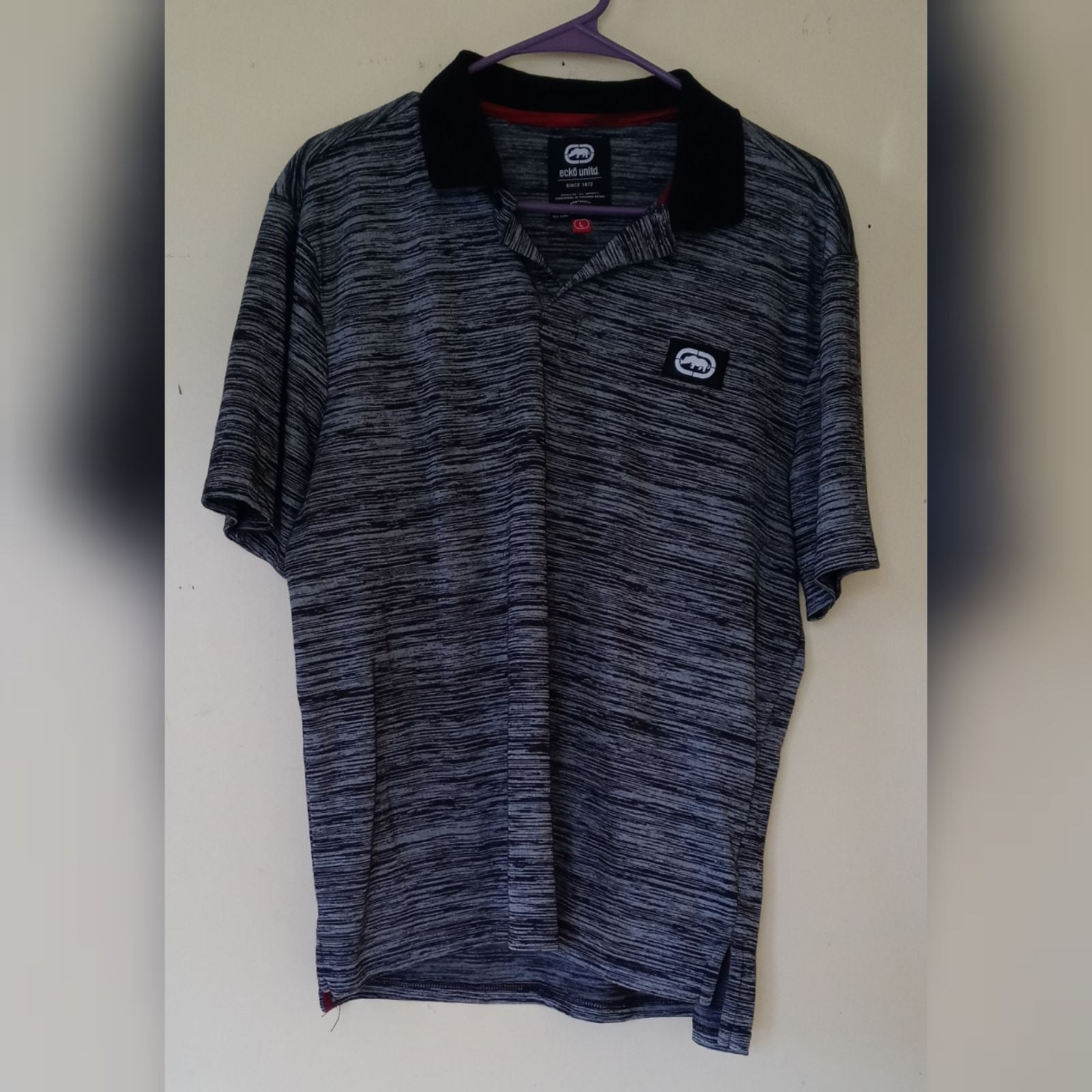 Polo Shirt Ecko Unlimited