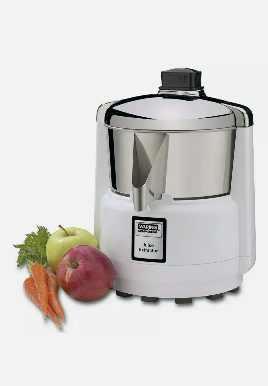 Waring 6001C Commercial Juice Extractor
