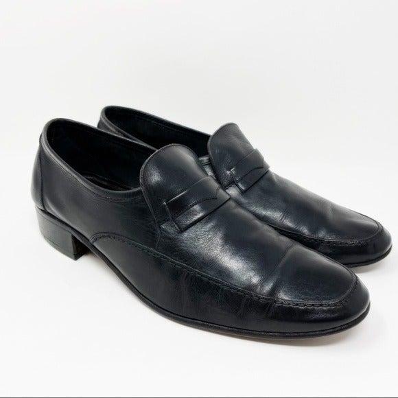 Vintage Christian Dior Loafers 8.5 or 9