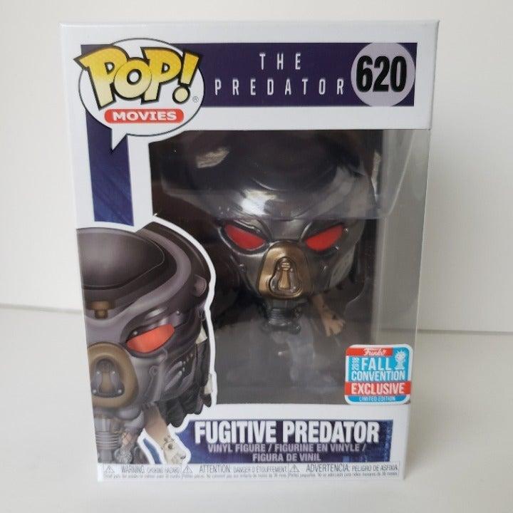 Pop Fugitive Predator Fading Limited Ed.