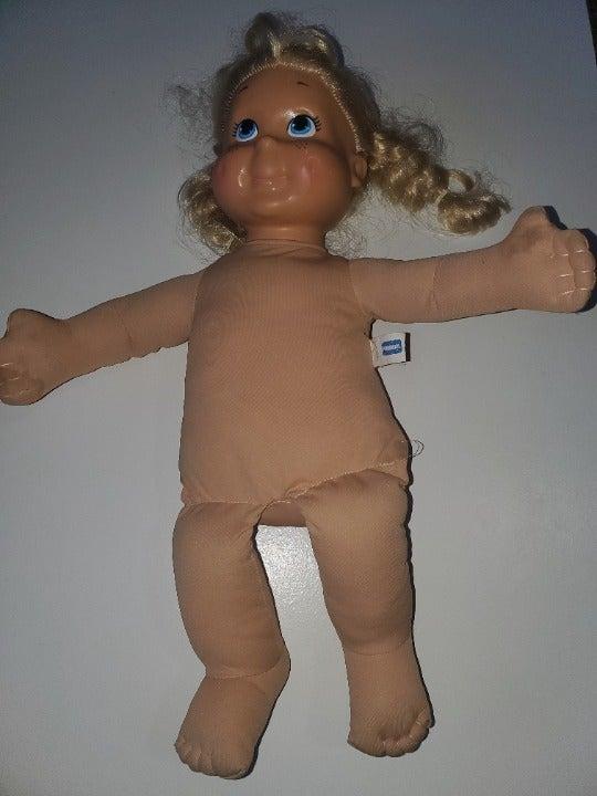 1986 Playskool My Buddy Kid Sister Doll