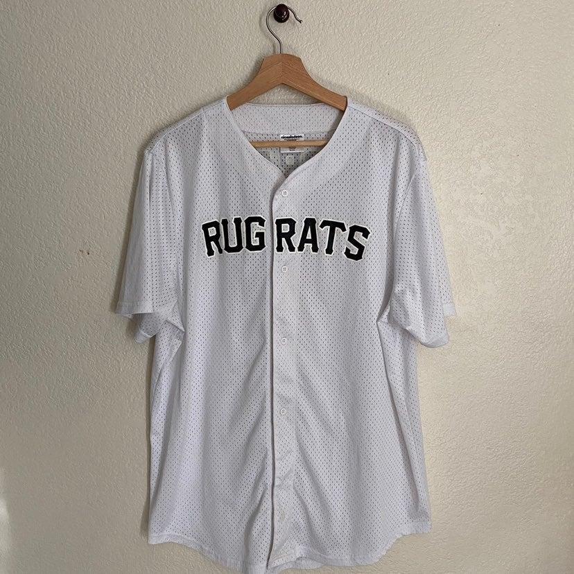 Vintage Rugrats Jersey