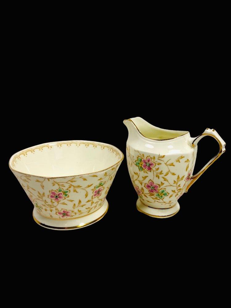 Tuscan Fine Bone China Made in England