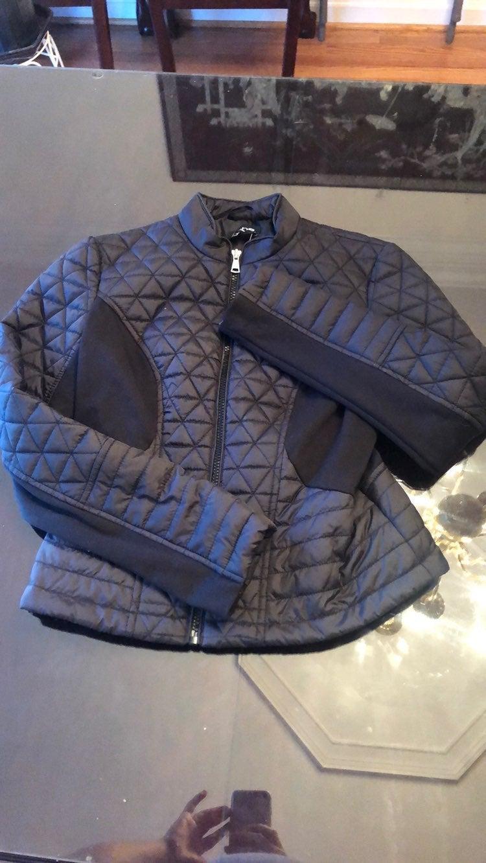 Bebe Jacket/ Small