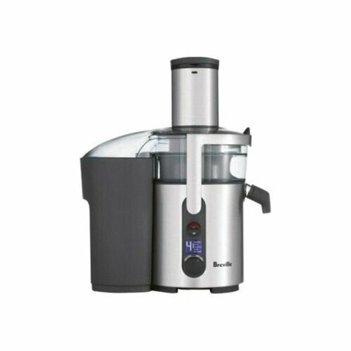 Breville Juice Fountain Juicer Stainless