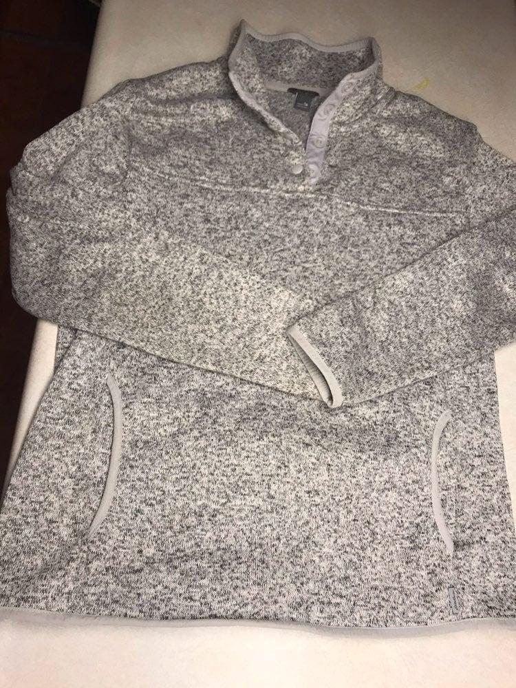 Eddie Bauer Women's Fleece Pullover