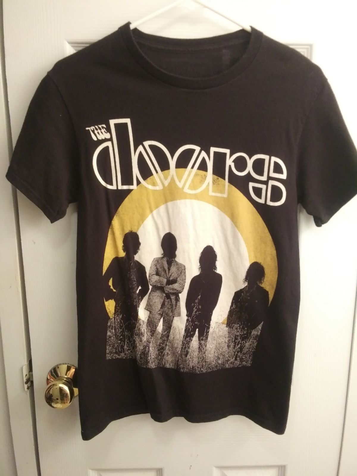 The Doors Waiting For the Sun Tshirt