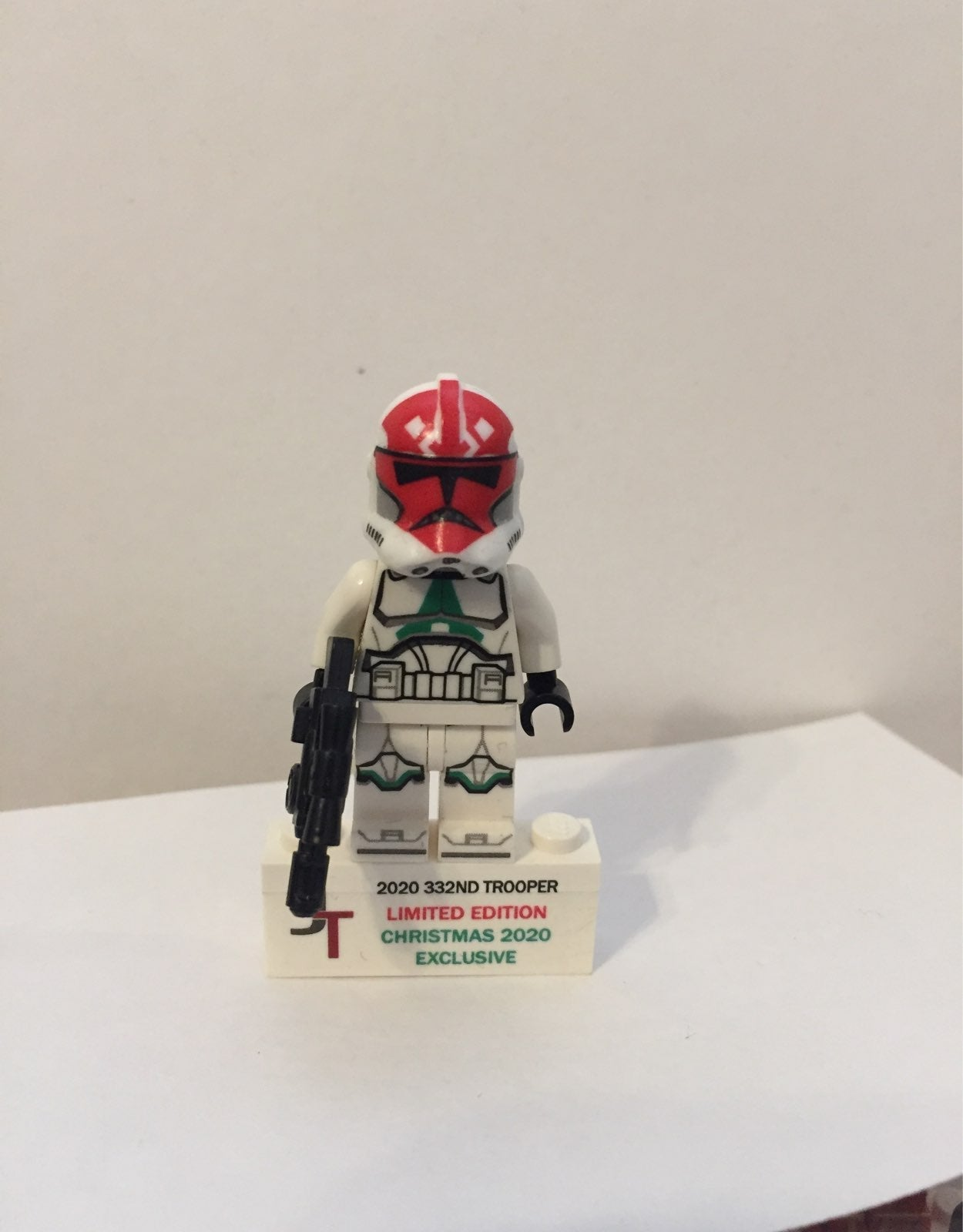jonak toys decaled 332nd christmas clone