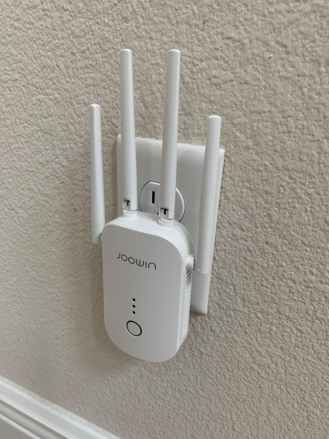 Joowin wifi extender