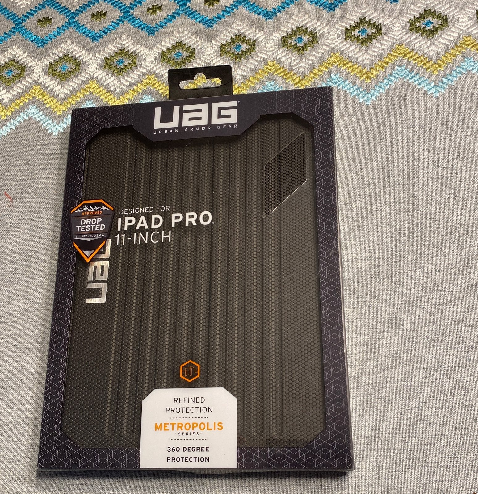 UAG Ipad Pro Case