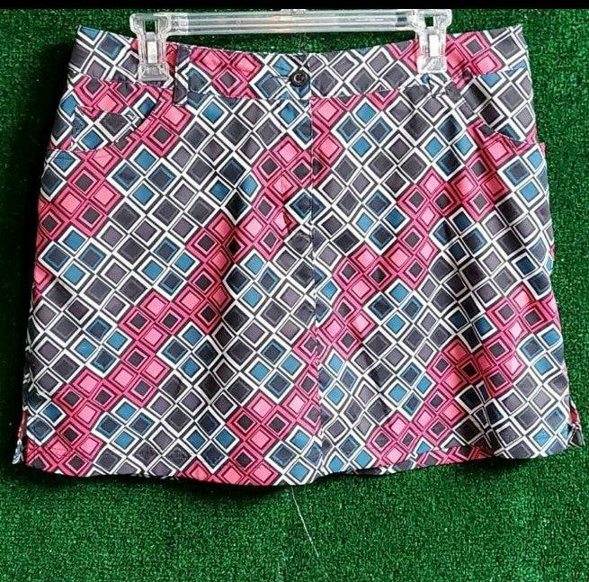 Slazenger tennis skirt