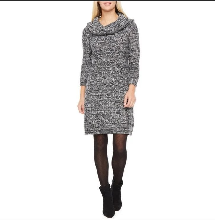 Studio one sweater dress