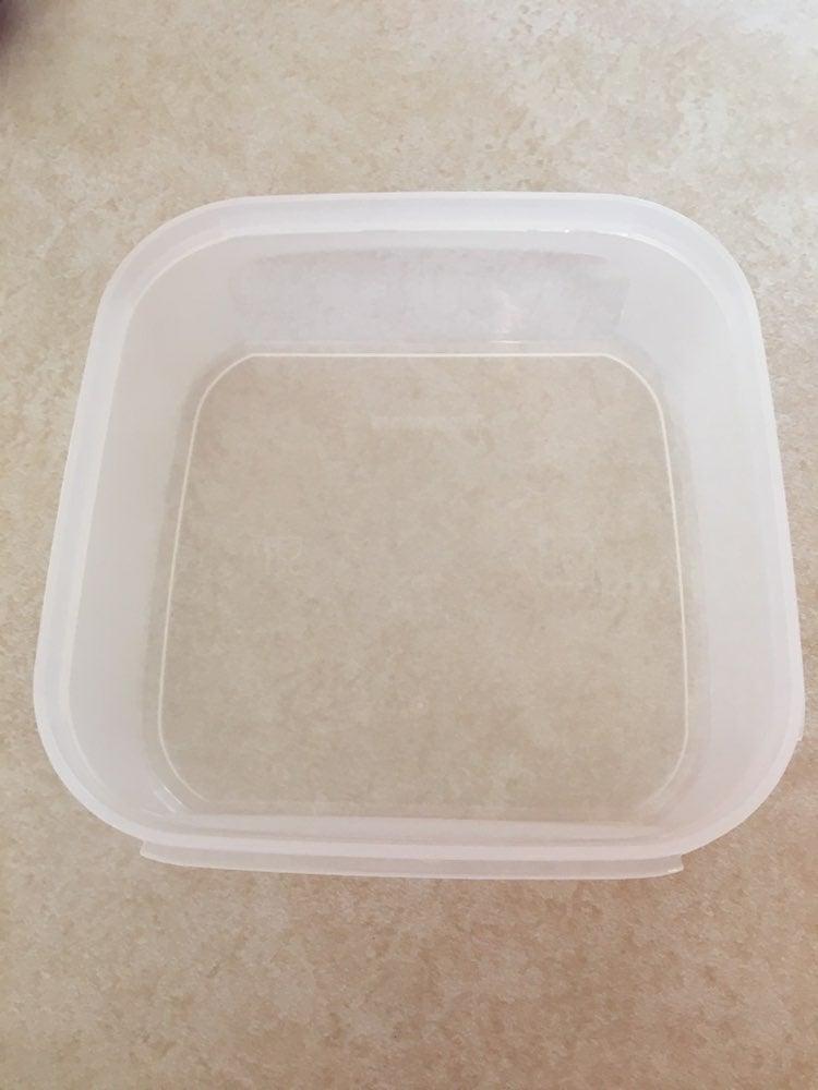 Modular mate square 1 base (no lid)