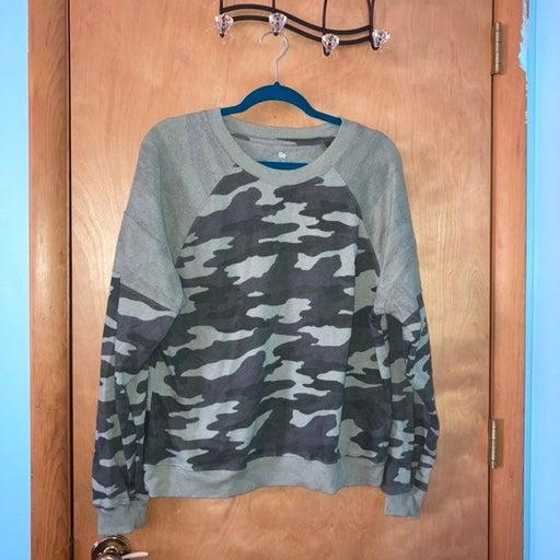 SO | Lounge Life Crewneck Sweatshirt