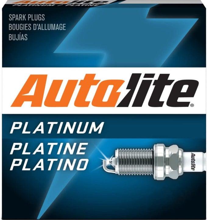 6 pk Autolite AP5405 Platinum Spark Plug
