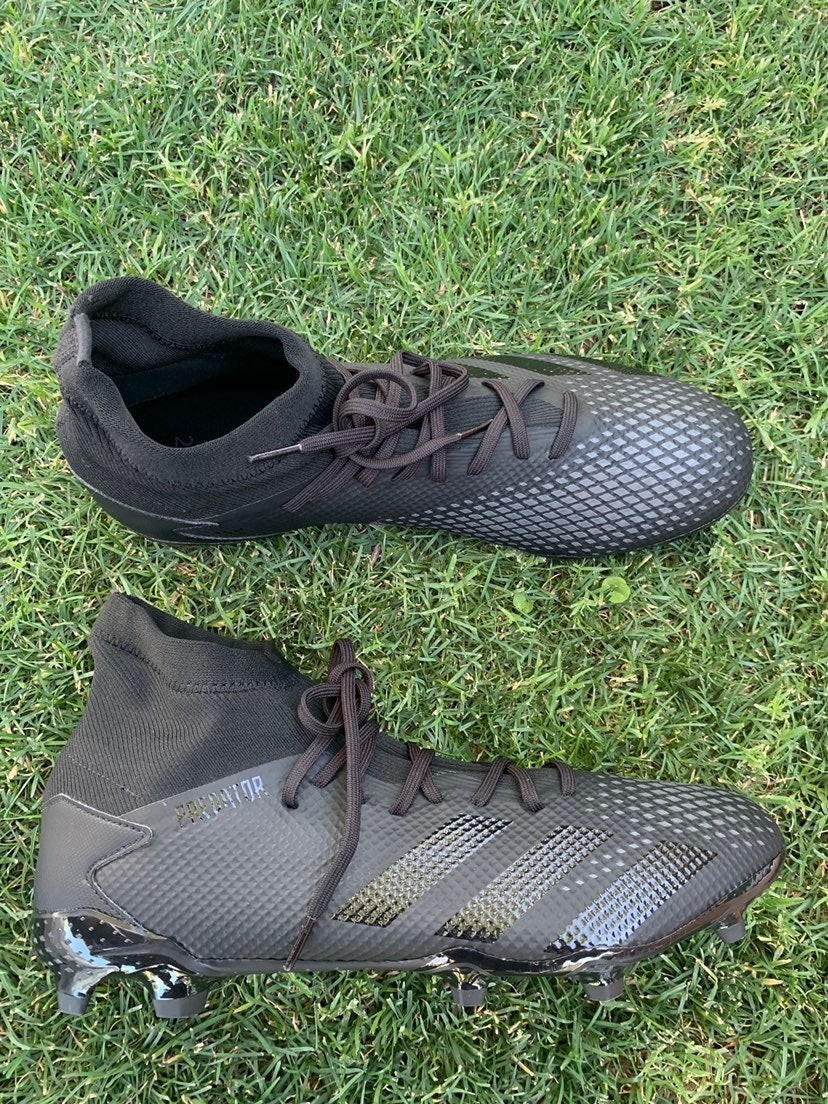 Adidas Predator 20.3 Cleats Size 12