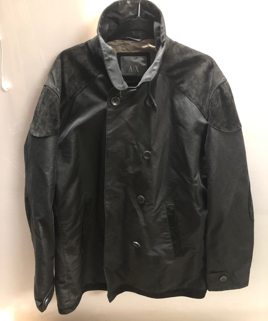 Armani exchange XL fall jacket