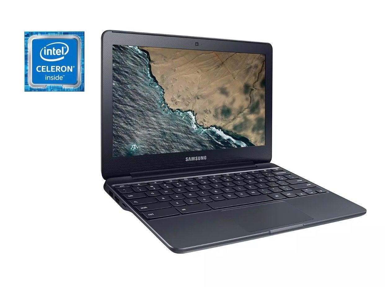 "Samsung Chromebook 3 11.6"" Laptop"