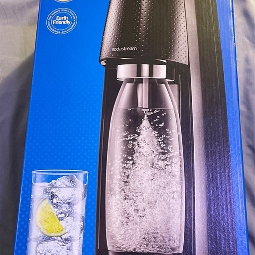 SodaStream Fizzi