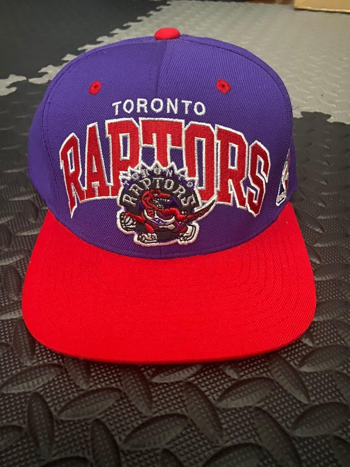 Toronto Raptors Mitchell and Ness