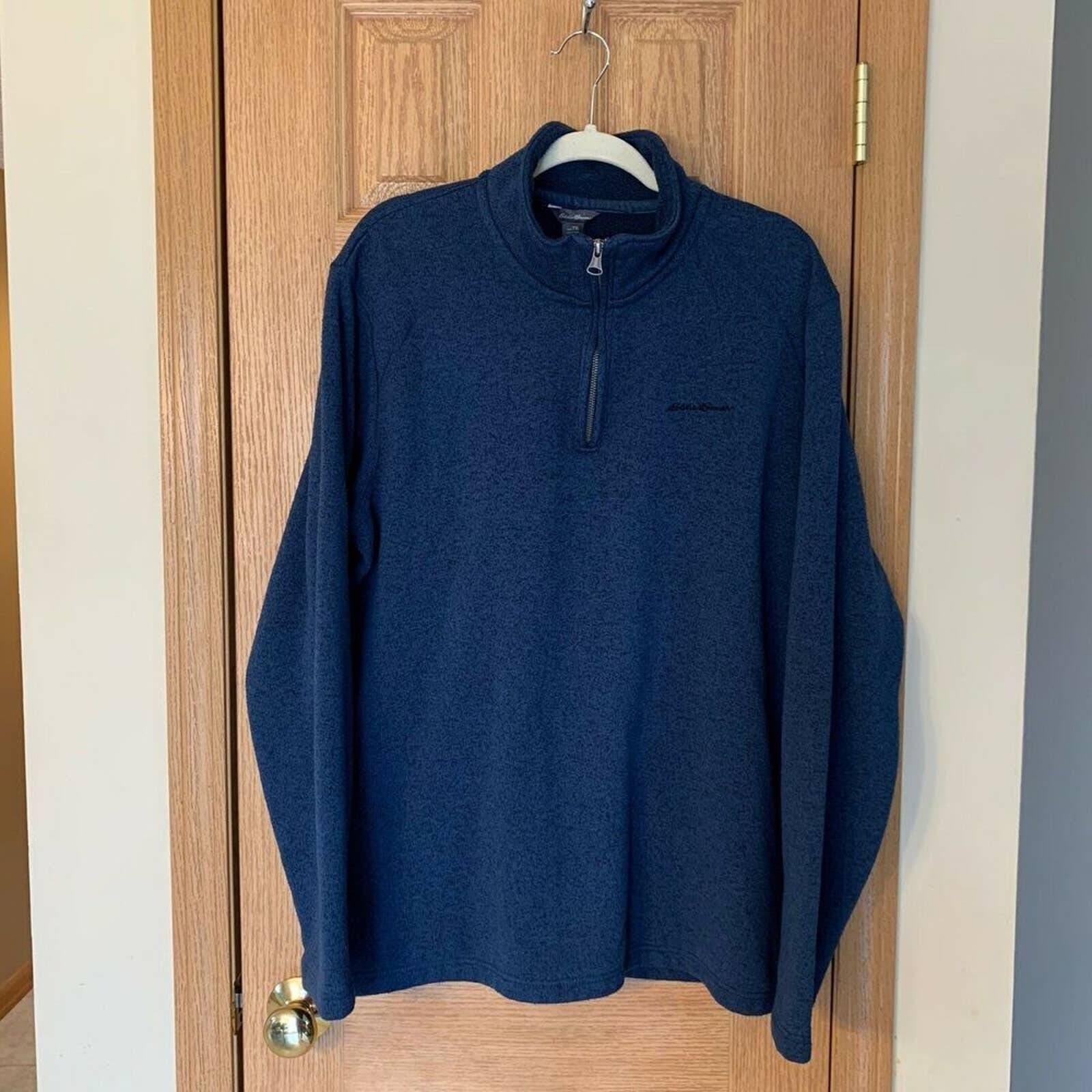 Eddie Bauer Sweatshirt Men's Tall XL