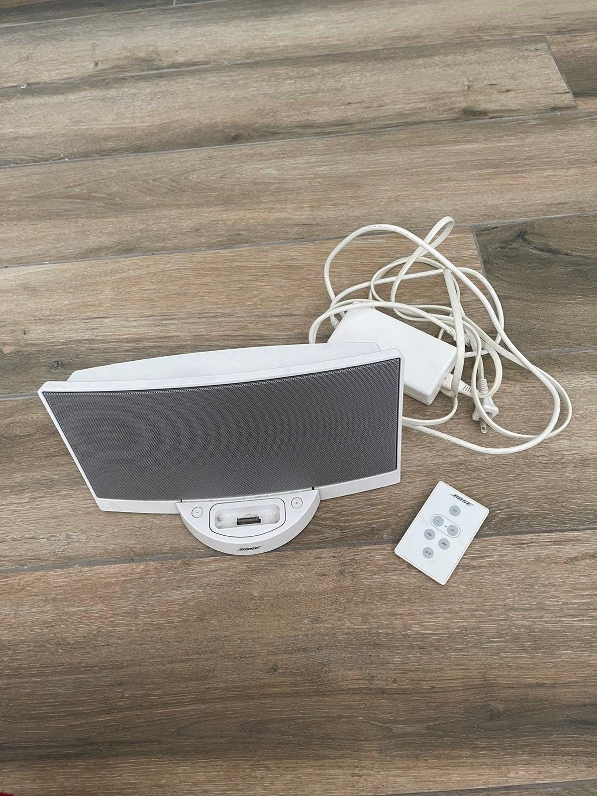 Bose SoundDock Series 1 Sound Dock White