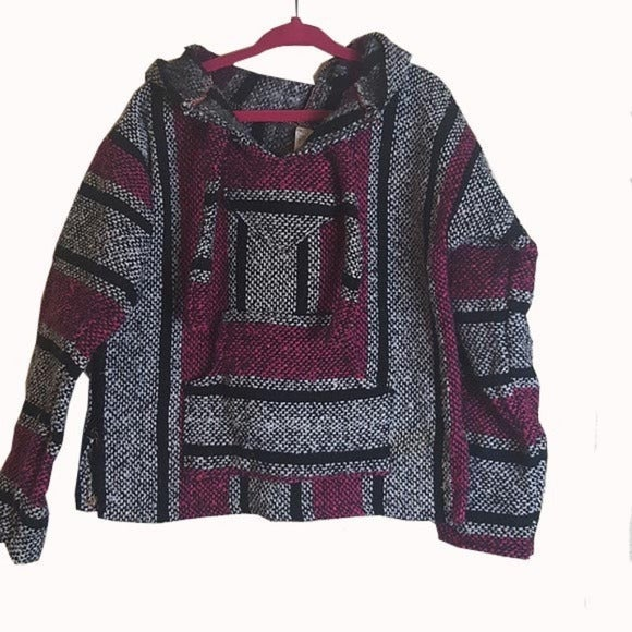 Authentic Mexican Toddler Tweed Jacket